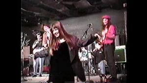 Hated Uncles live 1992 - special guest: Monica Knott